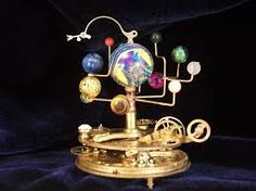 Image result for orrery