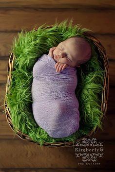 Spring Baby :)