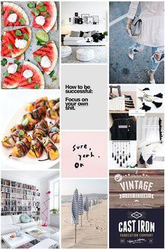Pinterest Péntek ~ PIN MAGAZIN Focus On Yourself, Mood Boards, It Cast, Friday, Vintage, Design, Vintage Comics
