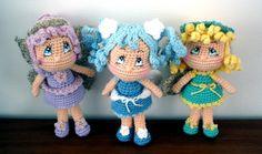 Fairy Dolls .