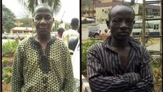 view point: How I make N300,000 monthly begging in Lagos – Dru...