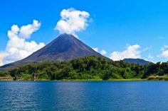 Arenal Volcano and Hot Springs Day Trip from Guanacaste - Guanacaste and Northwest | Viator