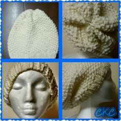 See 28 photos from 1 visitor to Crazy Knitter's Creations. Crochet Hats, Fresh, Knitting Hats