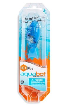 love this bath time aquabot toy - so cool! http://rstyle.me/n/usmwhr9te