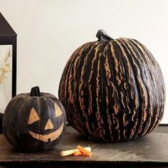 Ideas para Decorar en Halloween, Calabazas 2