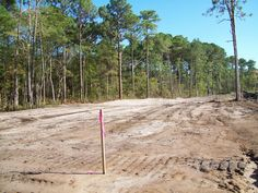 Prepping the foundation for our new #home in the #Grande Dunes new home development #Myrtle Beach