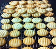 BUTTER COOKIES! Check out our bonus recipe! Biscotti, Butter, Cookies, Canning, Desserts, Recipes, Check, Food, Biscuits