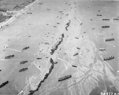 d day invasion code names