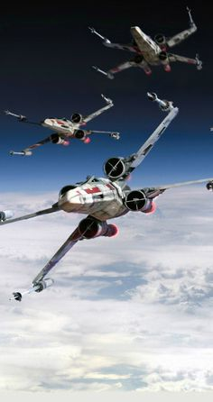 #x-wings #starwars