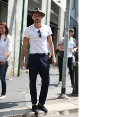 man on the street 2015 - Google Search