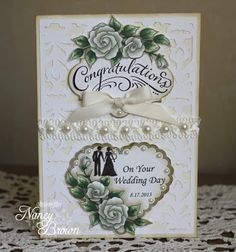 CTMH card by Nancy Brown at Creatively Artsy Card Gallery