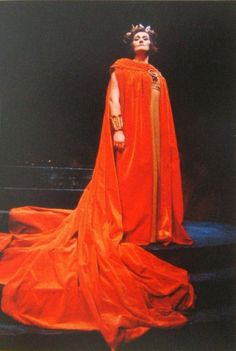 Joan Sutherland as Norma