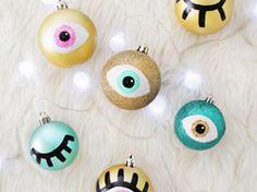 Ornamento de ojo