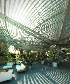 #render #architectural