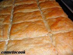 Greek Recipes, Bread, Food, Brot, Essen, Greek Food Recipes, Baking, Meals, Breads
