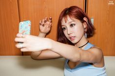 Nine Muses Sungah