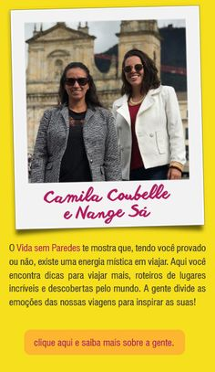 Camila Coubelle & Nange Sa Monte Roraima, Future Travel, Rio Grande, Happy, Minas Gerais, Buenos Aires, Places To Visit, Santiago, Author
