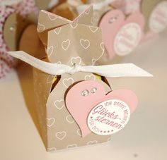 KW-Eselsohr: Inspire your day - Valentinstag