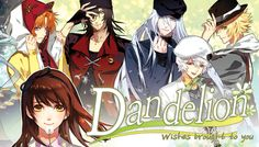 Dandelion - Wishes brought to you - for Windows and all of its' merchandise is now available to buy from the Cheritz store! You can ge...