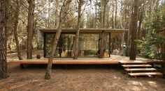 Besonias Almeida arquitectos - Project - Mar Azul House