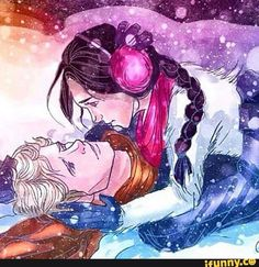 jeyna. I just don't ship them. Jasper is my otp. I kind of ship Reyco, though.<<<like your thoughts on reynico but jasper is terrible