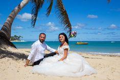 Marius & Anca - Dreams Punta Cana Dreams Punta Cana, Jacuzzi, Spa, Dresses, Vestidos, Dress, Gown, Outfits, Whirlpool Bathtub