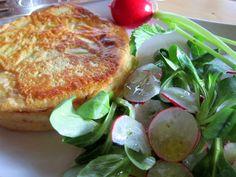Cotolette di sedano rapa. Il sedano rapa, col vestito buono della domenica, ci regala un piatto davvero super gustoso. http://cucinaresuperfacile.com/?p=2954