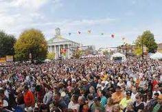 Lexington Nc BBQ Festival