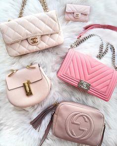 Pink | pinterest: @Blancazh