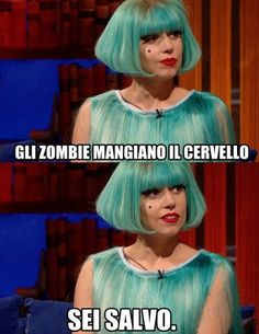 Lady Gaga it's very intelligent Really Funny, Funny Cute, Funny Images, Funny Photos, Lady Gaga Pictures, Italian Memes, Funny Test, Dont Forget To Smile, Funny Scenes