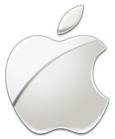 Apple (New Logo) - Nuevo logotipo
