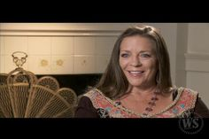 Carlene Carter on her grandmother Maybelle Carter by Beth Harrington. An interview clip from the upcoming documentary The Winding Stream - The Carters, the Cashes and the Course of Country Music.