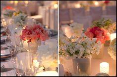 {Table settings...}