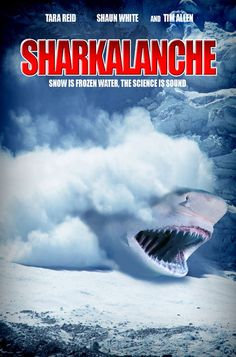 If you thought Sharknados weren't terrifying enough…after seeing sharknado...this would be the shit if Ian from 90210 WAS THE SHARK!!!