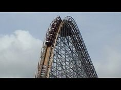 TPR Visits 7 Parks in 1 Day! Six Flags Great America - Mount Olympus - MORE