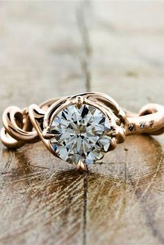 3 Engagement Rings Styles You Need to Know About Now