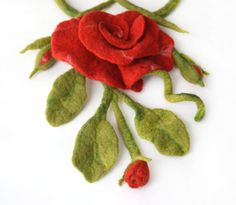 Felted by Daria Poniatowska on Etsy
