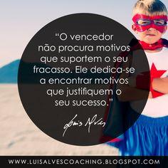 PENSAMENTO DO DIA  Onde está o seu foco?  Conheça o meu canal no YouTube: https://www.youtube.com/c/luisalvescoaching  #PensamentoDoDia #FraseDoDia #Sucesso #Fracasso #LuisAlvesFrases #LeiDaAtração #Coaching #LifeCoaching #Mentoring #Sabedoria #Vitória #Superação #Motivação