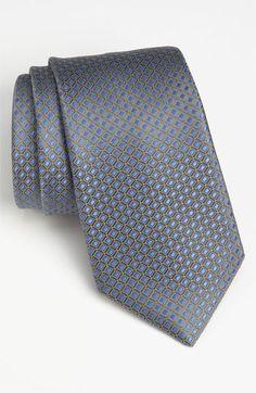 @ Towson, regular length, Michael Kors Woven Silk Tie | Nordstrom