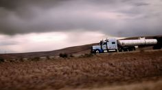 Fast truck in nowhere land by Florian Duchamp on 500px
