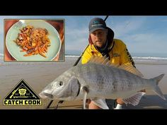 Beach camping, big steenbras and blacktail - catch cook - South Africa - YouTube Beach Camping, The Dunes, South Africa, Cook, Big, Youtube, Youtubers, Youtube Movies