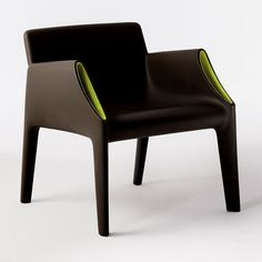Cocktailsessel günstig  Skórzany fotel KS Chair - OX DENMARQ | Products and Chairs