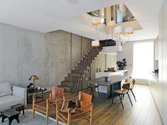London home Follow Gravity Home: Blog - Instagram - Pinterest -...