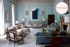 Timeless Beauty: Vintage Decor for Uptown Living