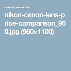nikon-canon-lens-price-comparison_960.jpg (960×1100)
