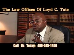 The Law Offices Of Loyd C Tate - YouTube