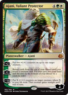 Ajani__Valiant_Protector