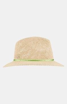Topshop Short Brim Straw Fedora available at  Nordstrom. Was   45.00 Now    20.0055 423f27074b90