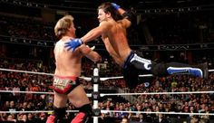 NOTE: The following contains spoilers for WWE NXT airing on February 10 and WWE Thursday Night SmackDown airing on February 11. On Monday Night Raw, A.J. Styles and Chris Jericho came to blows while they both took out frustrations on The Miz. On this week s WWE SmackDown, they will get the opportunity to settle things in the ring. On WWE NXT, the much-anticipated NXT Women s Championship match between Bayley and Carmella finally airs. WWE Thursda