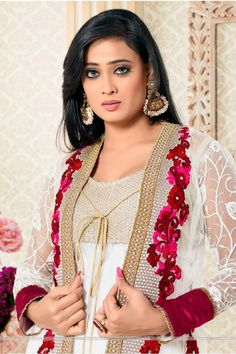 Shweta Tiwari charming personality nd exceptional beauty
